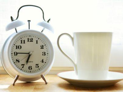 Tijd besparen door slimmer te communiceren